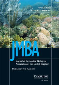 marine biology research articles The online version of journal of experimental marine biology and ecology at sciencedirectcom, the world's leading platform for high quality peer-reviewed full-text journals original research article pages 1-15 annie jean rendleman, janine a rodriguez, alec ohanian, douglas a pace abstract close research.