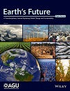 Earth's Journal Cover