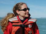 Tawnya Peterson - Chief Scientist