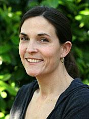 Sarah F. Riseman, Marine Biochemistry Technician