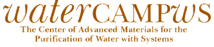 watercampus logo